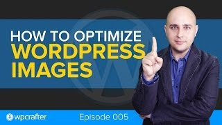 How To Optimize Your Wordpress Images & Photos(, 2014-06-26T15:00:00.000Z)