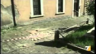 Terremoto: forte scossa a Massa Carrara, magnitudo 4.4
