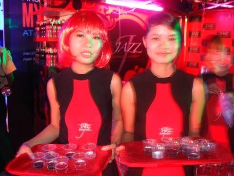 Burma / Myanmar: Yangon's 19th Street – The Burmese Barbecue Paradise