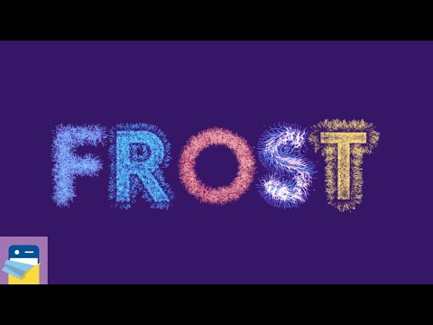 FROST: iOS iPad Pro Gameplay Walkthrough (by kunabi brother GmbH)