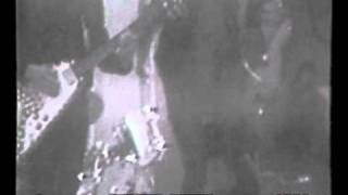 THE CRAMPS-live at  Napa State Mental Hospital.avi