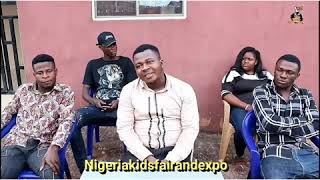 How Edo churches ask for their money when they don't trust you (LaughPillsComedy)