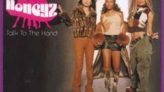 Honeyz - Love Of A Lifetime