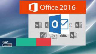 Delegate Access in Outlook 2016 to Calendar, Email, Contacts and Tasks