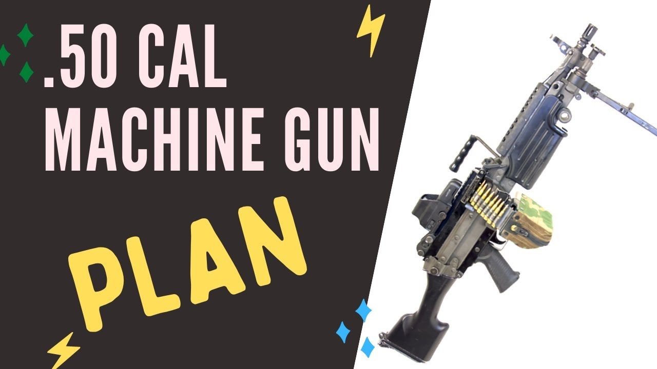 Fallout 76 |  50 Cal Machine Gun Plans Location