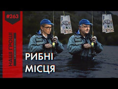 Хто скуповує голоси для Порошенка і Тимошенко /// Наші гроші №263 (2019.03.25)