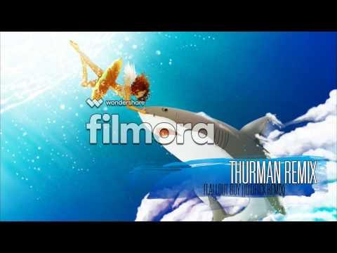 Uma Thurman Remix Nightcore (Fall Out Boy)