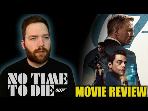 No Time to Die - Movie Review