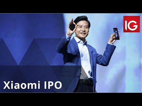 Is Xiaomi still overvalued? | Xiaomi IPO