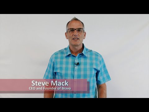Bravo Pawn Systems CEO Steve Mack Discusses Acquisition of CompuPawn
