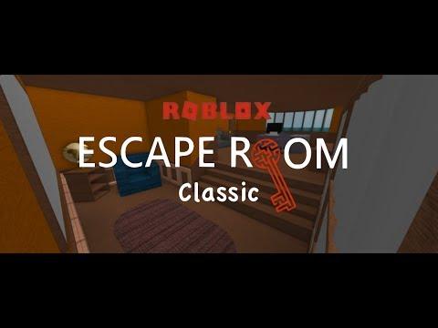 codes for escape room roblox