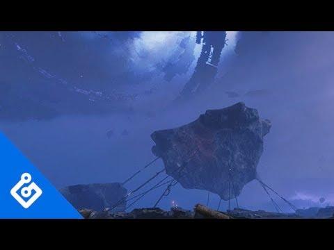 Exploring Destiny 2: Forsaken's Tangled Shore