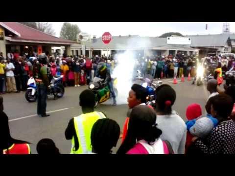 S.A Mpumalanga, Graskop biker Rally