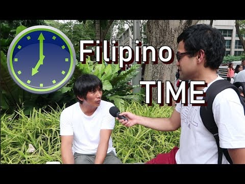 Kababayans in Singapore - Filipino Time | Jigz Dinolan