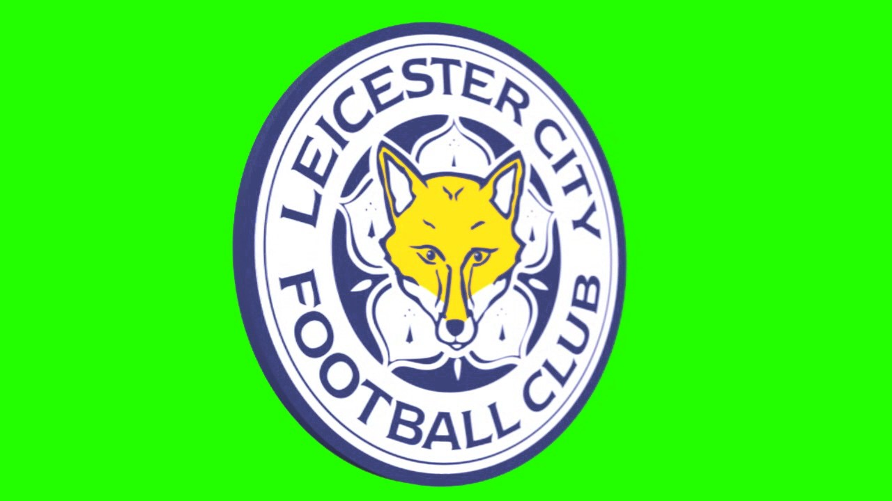Leicester City logo chroma - YouTube