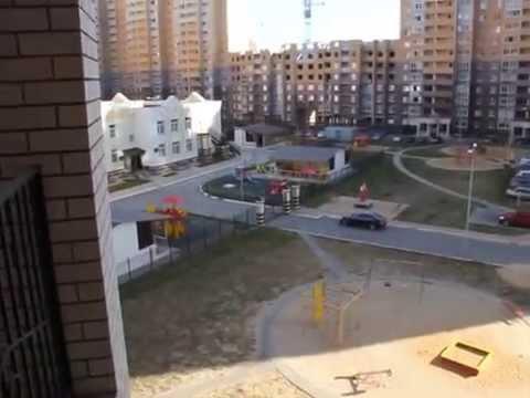 Квартира 4к в Липецке на Университетском от Застройщика