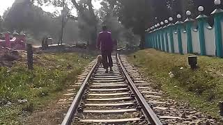 #very very dangerous train accident