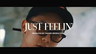 海人 / JUST FEELIN' (Official Music Video) Prod.THIEVES Production ...
