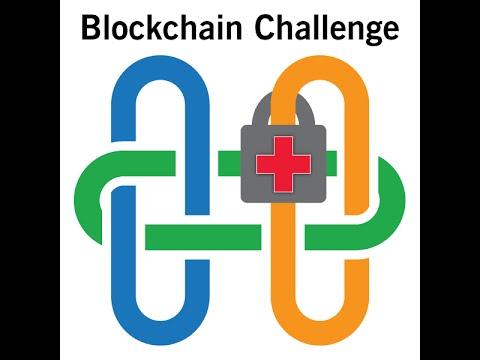 Blockchain Challenge Webinar