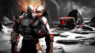 God of War 3 [RPCS3/PS3 Emulator] Gameplay {SPU LLVM Recompiler Test} on Windows 10 PC