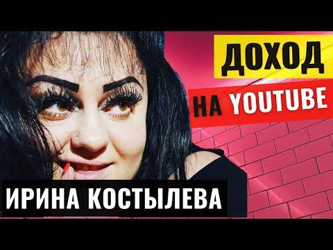 Ирина Костылева. Обзор канала 2021 год.