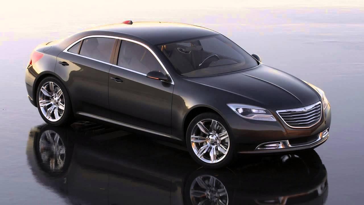 Resultado de imagen para Chrysler 200C EV del 2009