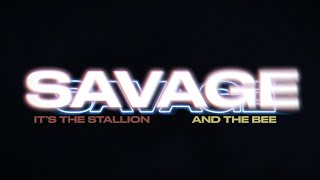 Megan thee Stallion Savage (Remix) (feat. Beyoncé) Video