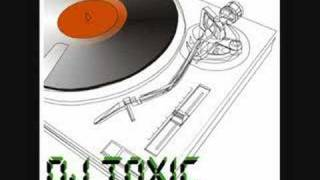 DJ TOXIC Arash ft. Rebecca - Temptation REMIX