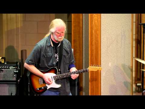 Jimmy Herring Band -- Matt's Funk