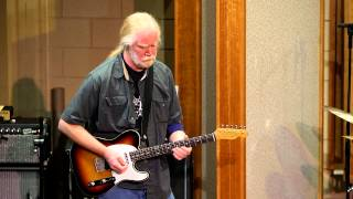 Jimmy Herring Band -- Matt's Funk