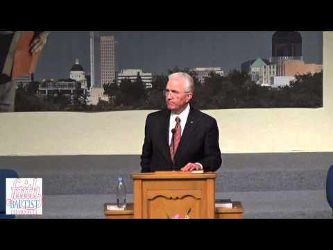 The Testimony of Dr. John Vaughn
