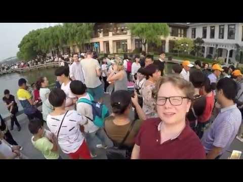 Trip to Hangzhou