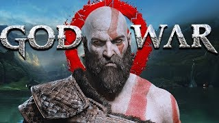 GOD OF WAR #1 DAD OF BOY [PS4 Pro]