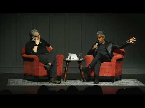Anand Giridharadas: Winners Take All | Town Hall Seattle