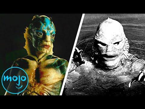 Top 10 Creepiest Real Life Monster Stories