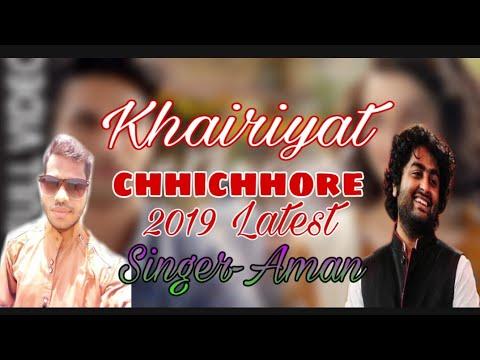 khairiyat-full-video-|-chhichhore-|-nitesh-tiwari,-arijit-singh