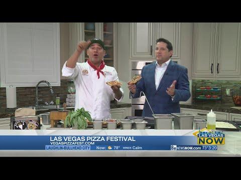 Las Vegas Pizza Festival