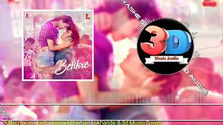 Top 15 3D Bollywood Romantic Songs of the Year