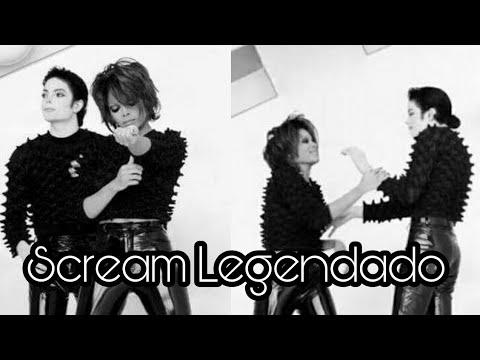 Scream - Michael Jackson - Legendado