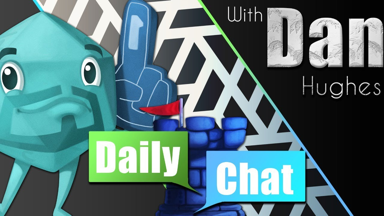 Daily Chat with Dan Hughes - June 4