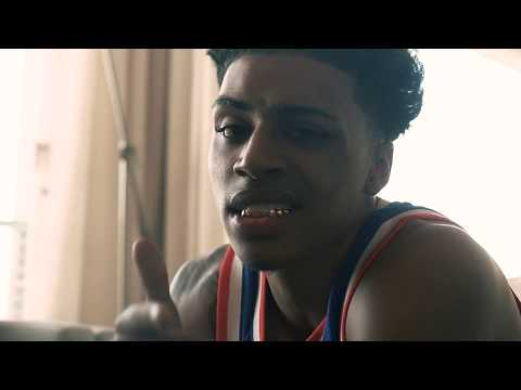5 On It Lucas Coly  Music  Shot : @LacedVis