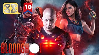 BloodShot (2020) Movie Explained In Hindi   Hitesh Nagar Thumb