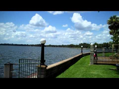Lake Eustis,  Eustis Florida