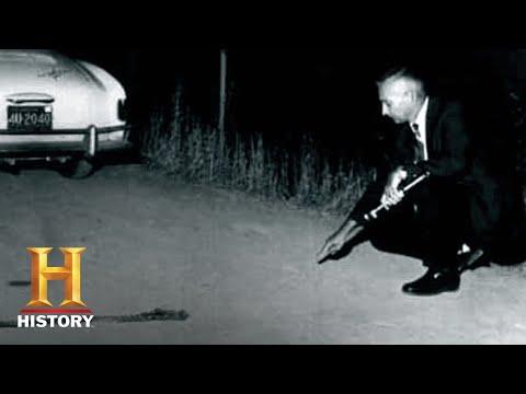 The Hunt For The Zodiac Killer: Code Breakers Unite   Premieres Nov. 14   History