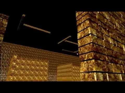 Palais Sans Souci Milot Gold