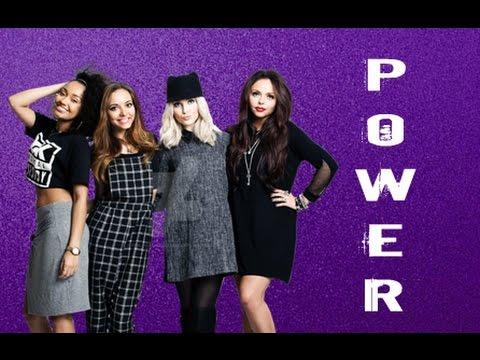 Little Mix - Power | Magyar dalszöveggel