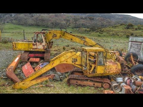 used Caterpillar E200B excavator for sale in Bangladesh