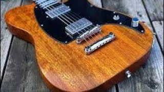 Clean and Crunch Amp Tones with The Charvel Joe duplantier