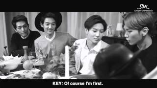 You Got Me Singing Hallelujah | Jonghyun & Key