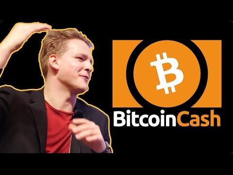What the hell is going on with Bitcoin Cash? Programmer explains.